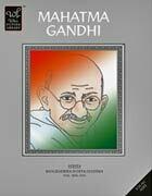 COMICS BOOK OF GANDHI 604