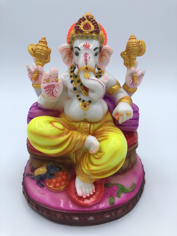 """Ganesh Takiya  8"""""""