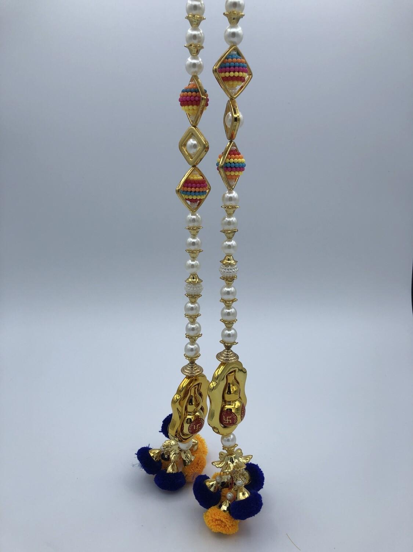 Ladi Kalash Pearl Gold
