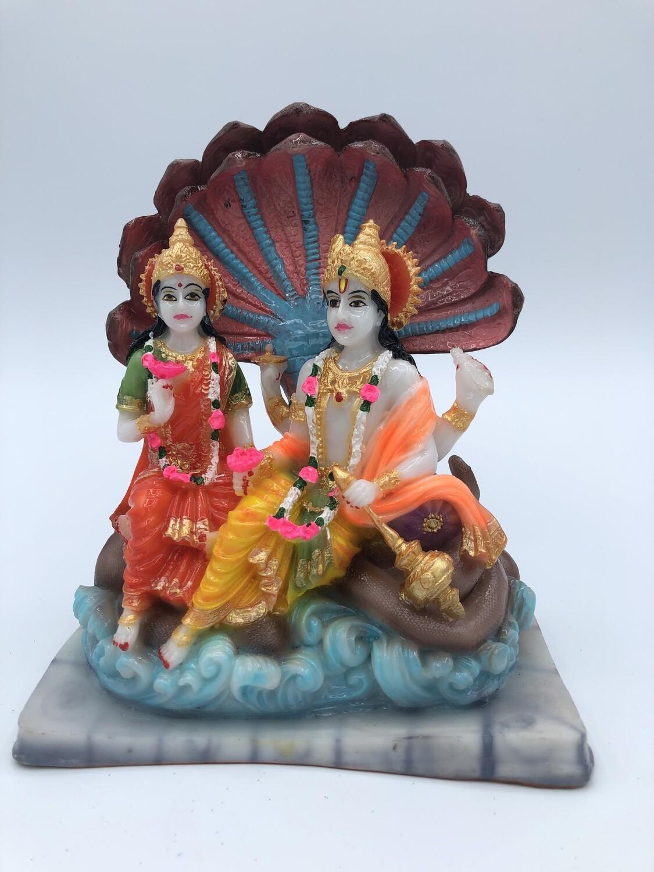 """Vishnu Laxmi Sitting 9"""""""