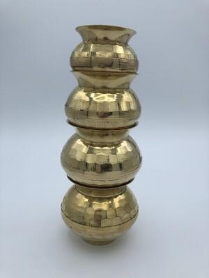 Lota Brass  Med No 2