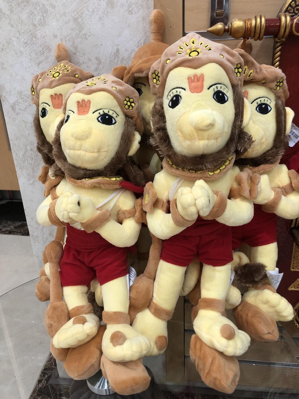 Hanuman Doll
