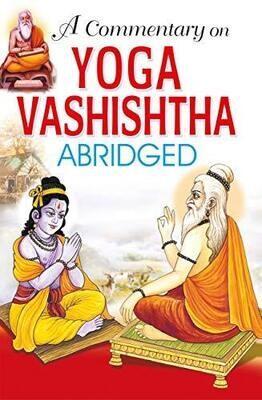 YOGA VASHISTHA ( A.B )