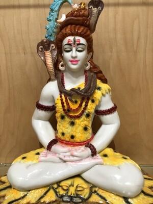 "Lord Shiva 18"""