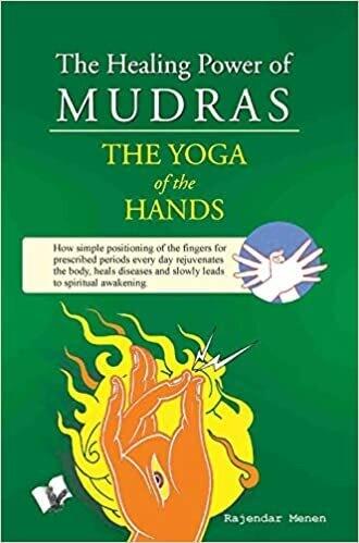 THE HEALING POWER MUDRAS