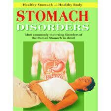 STOMACH DISORDER