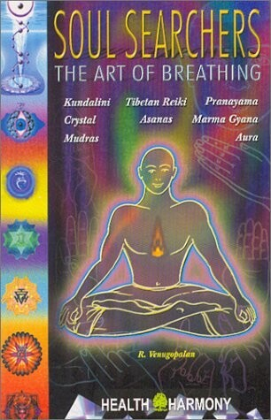 SOUL SEARCHERS THE ART OF BREATHING