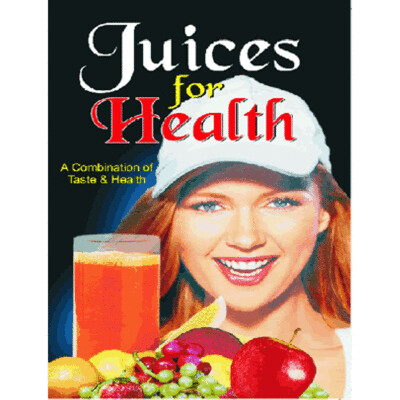 JUICE FOR HEALTH
