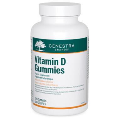 Vitamin D Gummies