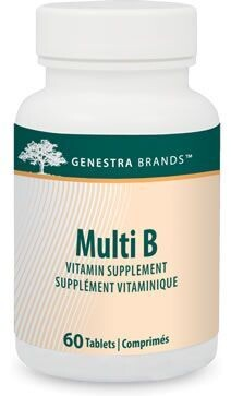 Multi B Vitamins