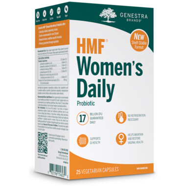 HMF Women's Daily Probiotics
