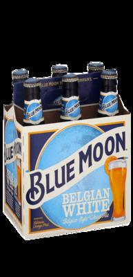 Blue Moon 6pk 12oz Bottle