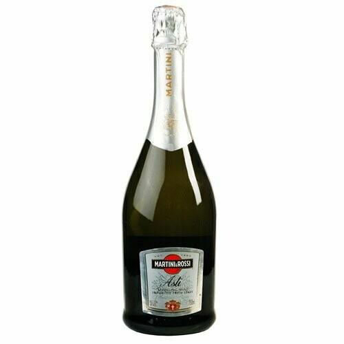 Martini & Rossi Asti Sparkling Wine 750 mL