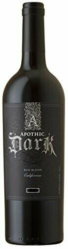Apothic Dark Red 750ml