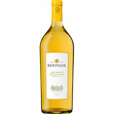 Beringer Chardonnay 1.5L