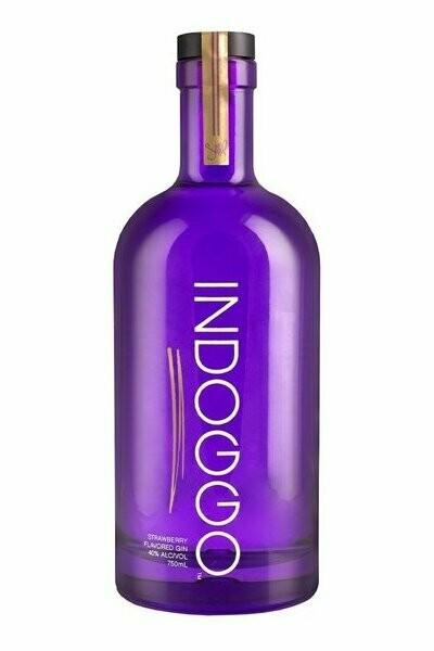 Indoggo Gin 750mL