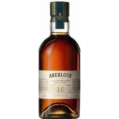 Aberlour 16yr 750ml