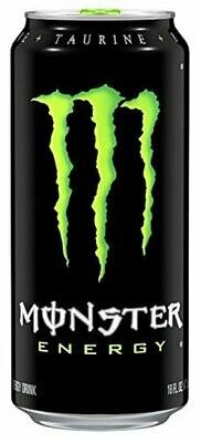Monster Energy Original 16oz
