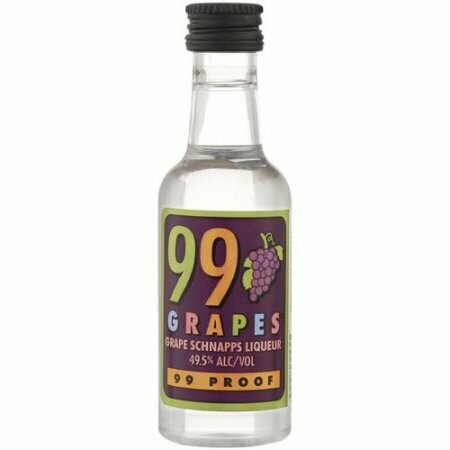 99 Grape 50mL