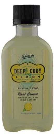 Deep Eddy Lemon 100mL
