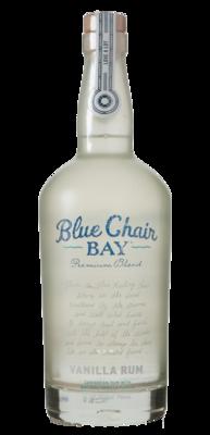 Blue Chair Bay Vanilla Rum 750mL