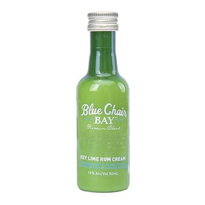 Blue Chair Bay Key Lime Rum Cream 50mL
