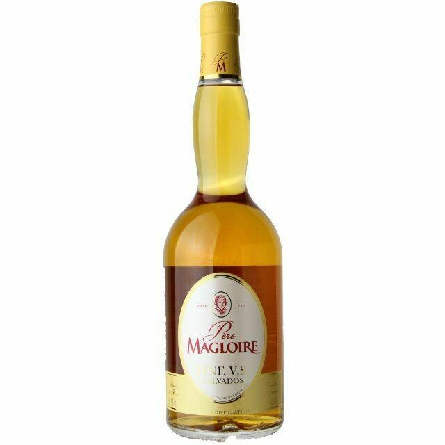 Pere Magloire Fine VS Calvados 750ml
