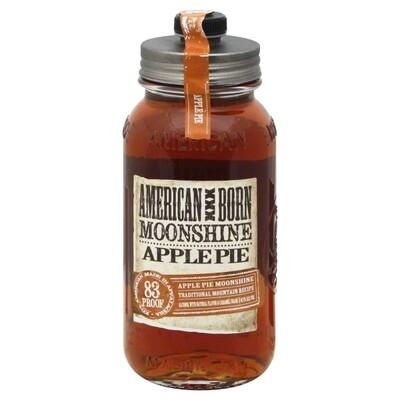 American Born Apple Pie 750mL