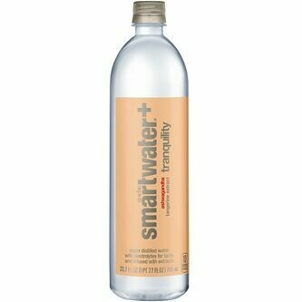 Smartwater Tranquility 700mL
