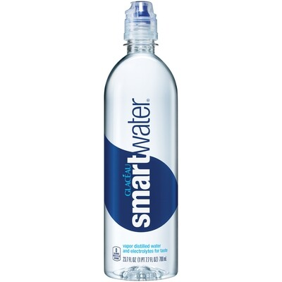 Smartwater 23.7oz