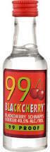 99 Black Cherry 50mL
