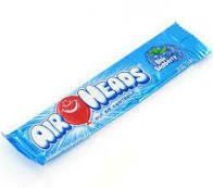 Airheads Blue Raspberry Bar .55oz