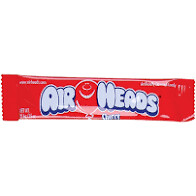 Airheads Cherry Chewy Candy 2 oz