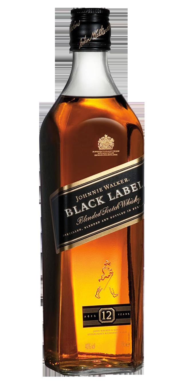Johnnie Walker Black 750mL