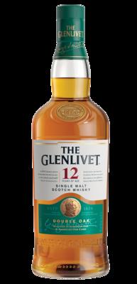 Glenlivet 12yr 750mL
