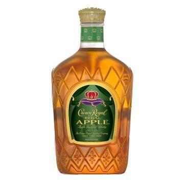 Crown Royal Apple 1.75L