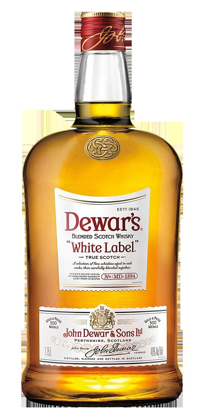 Dewar's White 1.75L