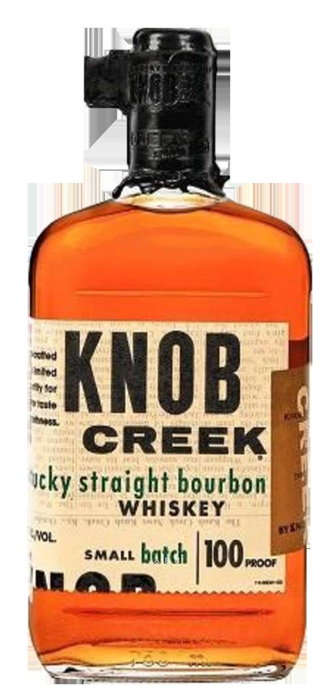 Knob Creek 100 750mL