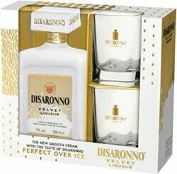 Disaronno Velvet Cream Liqueur 750mL