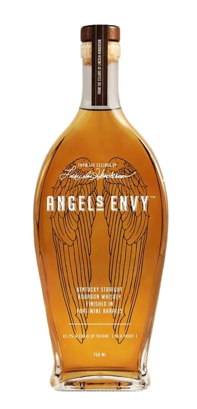 Angel's Envy 750mL