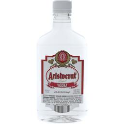 Aristocrat Vodka 375ml