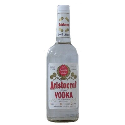 Aristocrat Vodka 750 mL