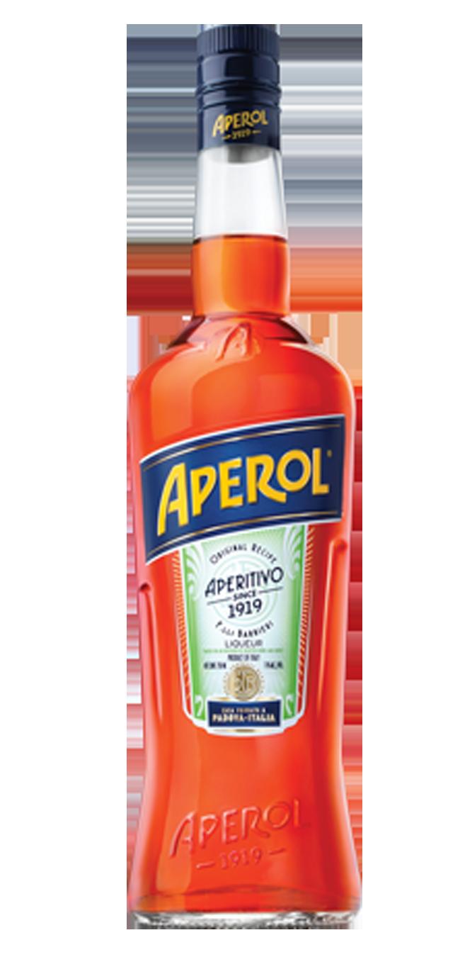 Aperol Aperitivo Liqueur 750 mL