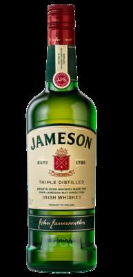 Jameson Irish 750mL