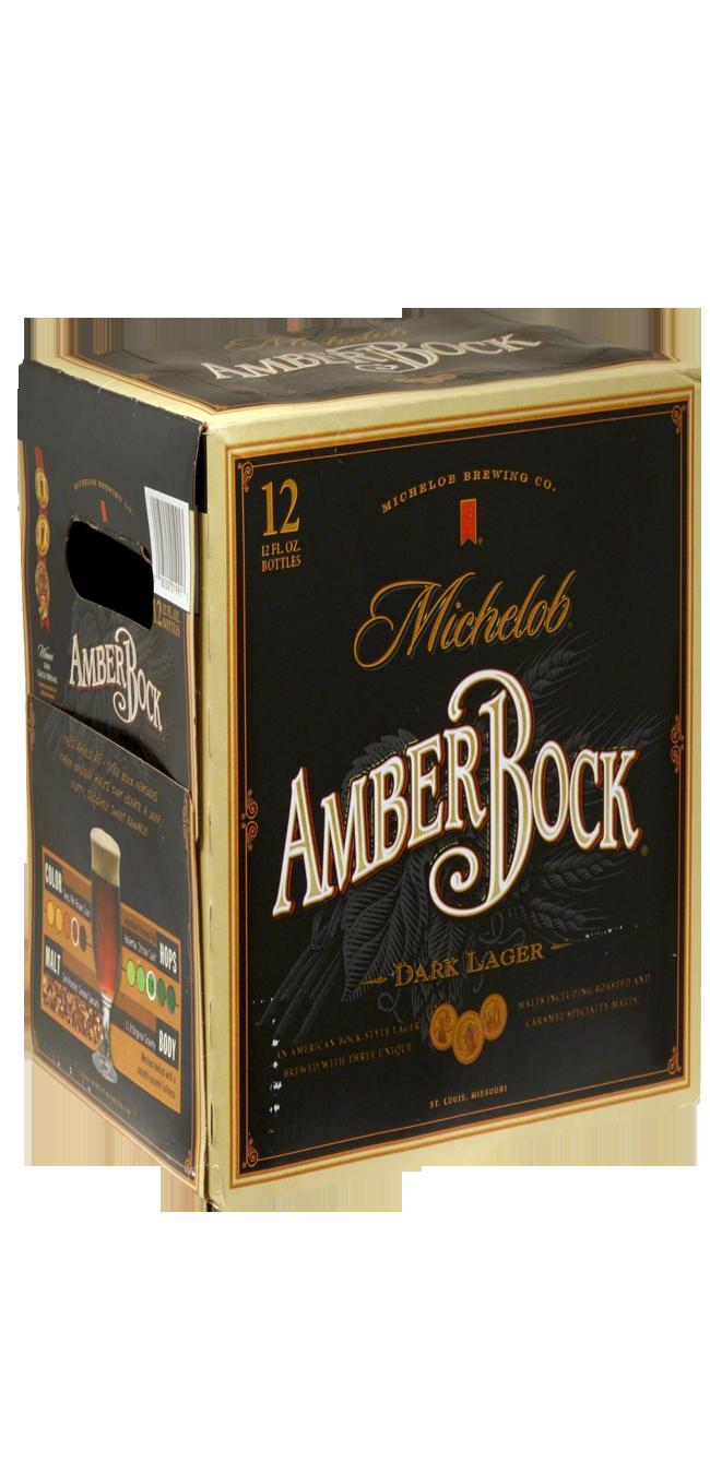 Michelob Amber Bock 12pk btl