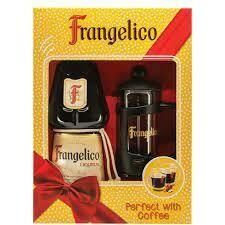 Frangelico 750mL Gift Set