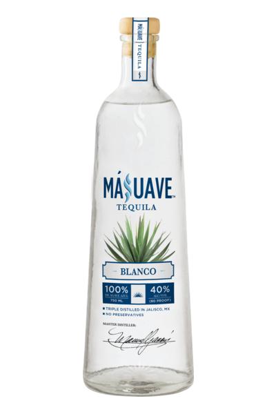 Masuave Blanco 750mL