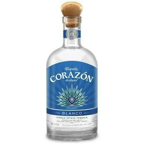 Corazon Blanco 1L