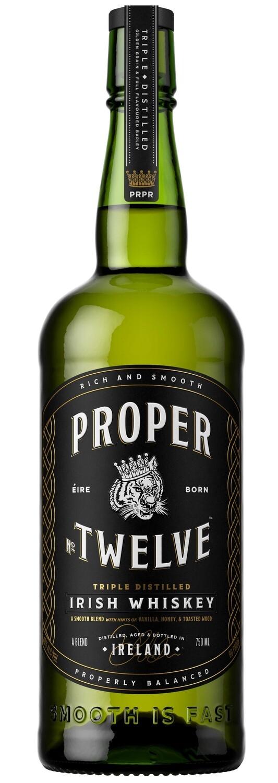 Proper 12 Irish Whiskey 750mL