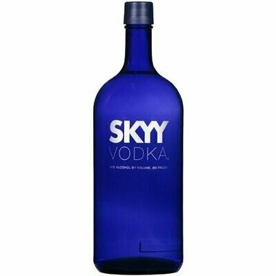 Skyy Vodka 1.75L